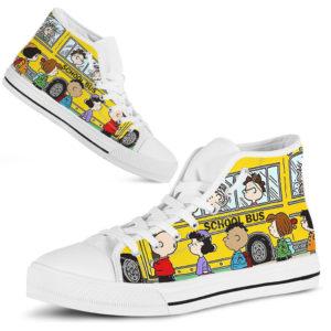 """Bus Driver@ rockinbee busdriver waitt 098@high-top"""" 227517"""