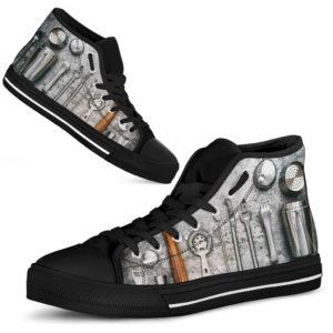 Bartender High Top Shoes@ rockinbee bartender high2 101@high-top 227427