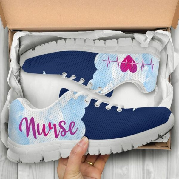 Nurse Shoes@ shoppingmylife bb55d5@sneakers 226594
