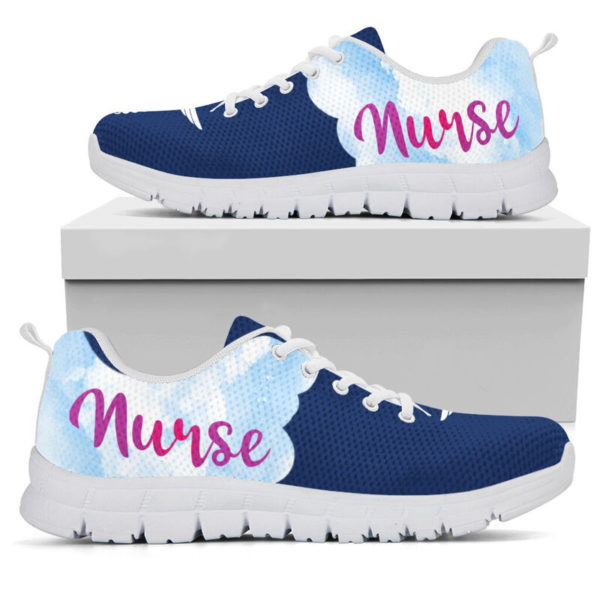 Nurse Shoes@ shoppingmylife bb55d5@sneakers 226593