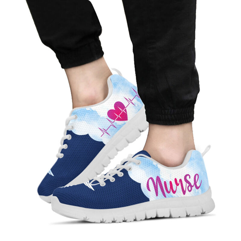 Nurse Shoes@ shoppingmylife bb55d5@sneakers 226592