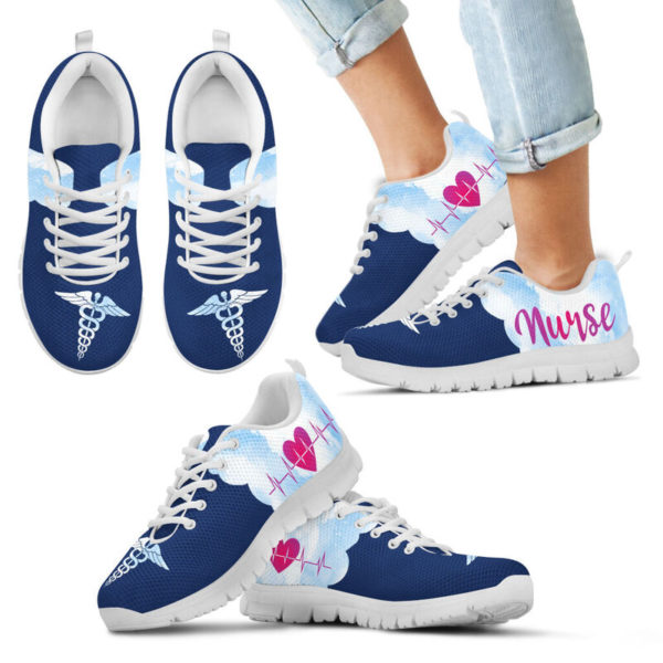 Nurse Shoes@ shoppingmylife bb55d5@sneakers 226591
