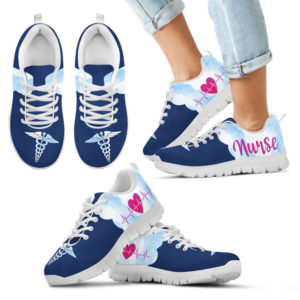 Nurse Shoes@ shoppingmylife bb55d5@sneakers 226590