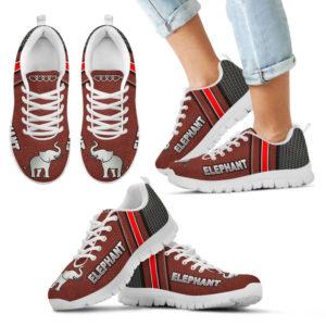 Elephant - AD Heart shoes SKY 392298
