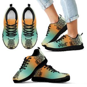 Owl hoot sneaker 390030