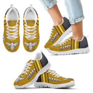Bee Happy - AD Heart shoes SKY 389464