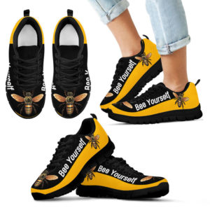 Bee yourself sneakers NAL 387574