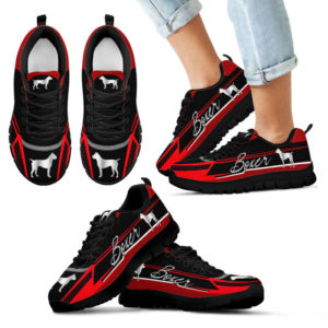 Boxer Dog - Sinwy Sneaker - SR 387386