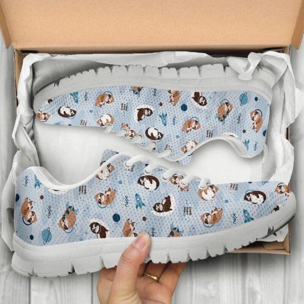 SLOTH BABY CUTE SNEAKERS - LQT 381270