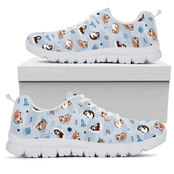 SLOTH BABY CUTE SNEAKERS - LQT 381269