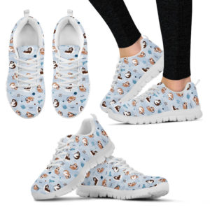 SLOTH BABY CUTE SNEAKERS - LQT 381266