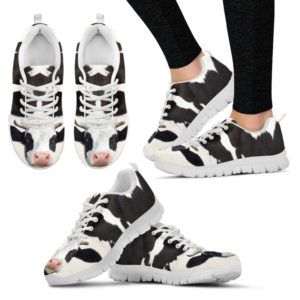 Cow Leather Shoes 380383
