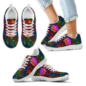 Dog paw cosmic light color sneaker NAL 377990