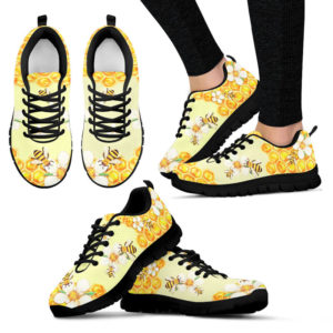 beehives and bees Sneakers 376478