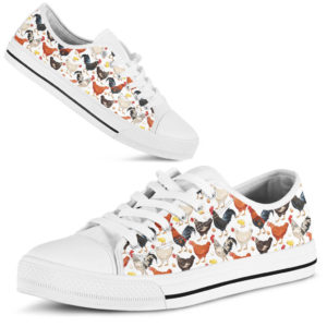 chicken and chicks low top LQT 374947