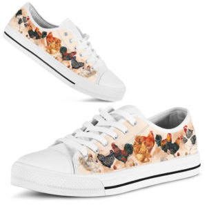 Chicken Breed Low top Sky 360006