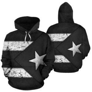 Hoodie - Puerto Rico 355133
