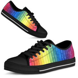 LGBT pride@ silveryprint 08062020026cle1ti02ng01th01sho1lgt5249@low-top 339729