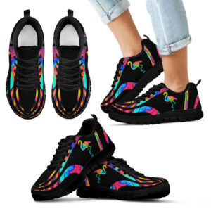 Flamingo sneakers@ silveryprint tr01sho1flm5072@sneakers 329598