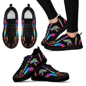 Colorful elephant sneakers@ silveryprint 25042020030cle1ch02hg01tr01sho1elp5066@sneakers 328717
