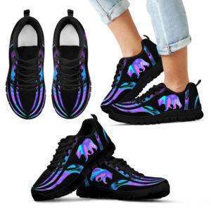 Mama bear@ silveryprint th01sho1bar5000@sneakers 328402
