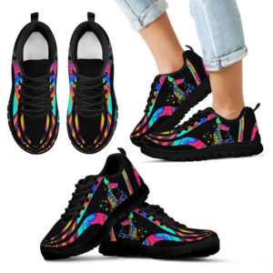 Colorful mermaid sneakers@ silveryprint 25042020030cle1th06hg01tr01sho1mrd5093@sneakers 324995