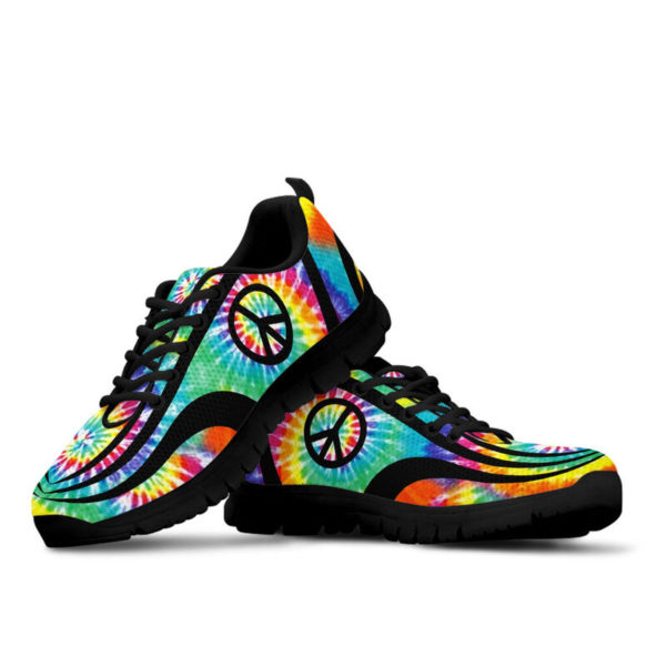 Tie dye shoes@ silveryprint 29052020061cle1ch02ng01my01sho1hip5538@sneakers 317689