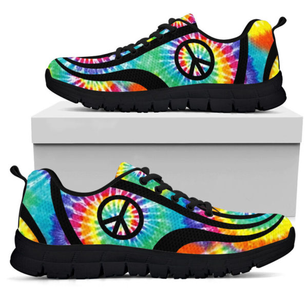 Tie dye shoes@ silveryprint 29052020061cle1ch02ng01my01sho1hip5538@sneakers 317687