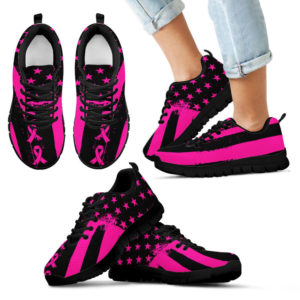 Breast cancer warrior@ silveryprint 12052020025cle1ch02ph01th01sho1brc5864@sneakers 314036