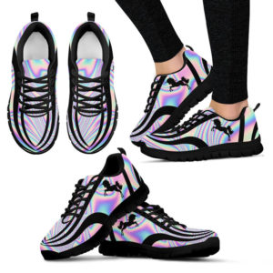 Hologram Unicorn@ silveryprint 12062020021cle1th06me01ch01sho1unc5014@sneakers 313090