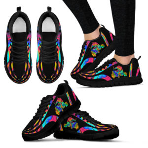 Colorful trucker sneakers@ silveryprint 25042020030cle1ti02hg01tr01sho1trk5018@sneakers 312896