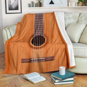 guitar shortcut pre blanket@_springlifepro_guitar74@premium-blanket Guitar Shortcut Pre Blanket Fleece Blanket, Personalized Gifts, Custom Blanket 602512