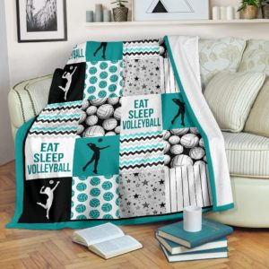 volleyball shape pattern blanket LQT@_summerlifepro_volleyballvds3v@premium-blanket Volleyball Shape Pattern Blanket Lqt Fleece Blanket, Personalized Gifts, Custom Blanket 596035