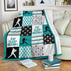 baseball shape pattern blanket LQT boy@_summerlifepro_baseball948@premium-blanket Baseball Shape Pattern Blanket Lqt Boy Fleece Blanket, Personalized Gifts, Custom Blanket 593343