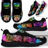 SS-U-Nurse-WatercolorText-ResThe-27@undefined-Respiratory Therapist Watercolor Colorful Sneakers Gym Running Shoes Gift Women Men. Custom Shoes.