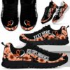 SS-U-Awareness-Sunflower01NaSportline9-CRSP-36@undefined-Rsd Crps Complex Regional Pain Syndrome Awareness Ribbon Sunflower Sneakers Gym Running Shoes. Survivor Fighter Custom Gift.