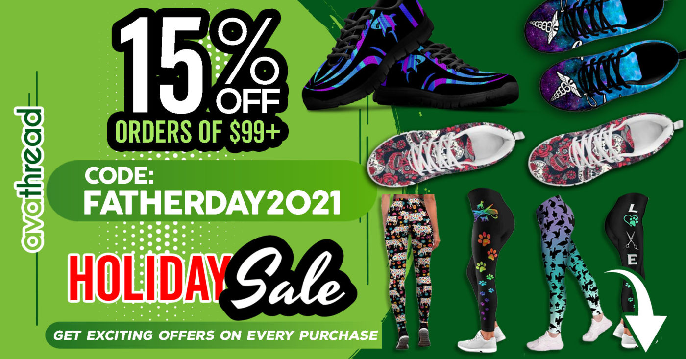 AvaThread Father Day Special Deals 2021