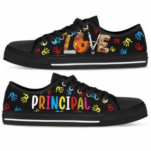 LTS-U-Job-Vy1LoveToolPrin-T8-0 @ Love Tools Principal-Principal Love Tools Low Top Shoes