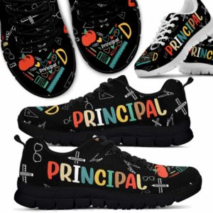 SS-U-Job-Vy1RetrHandPrin-T8-0 @ Retro Hand Principal-Retro Vintage Principal Sneakers Shoes
